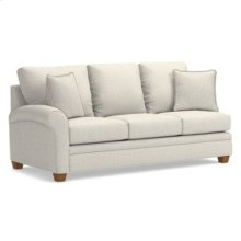 Natalie Right-Arm Sitting Queen Sleep Sofa