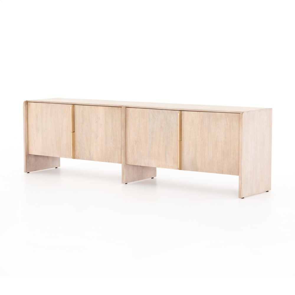 Layla Media Console