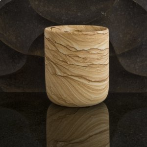 Sandstone Cup Product Image
