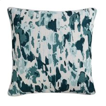 Odessa Pillow Cover Teal