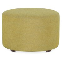 MARQ Living Room Willow 24in. Round Ottoman Product Image