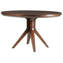 Beale Round Dining Table