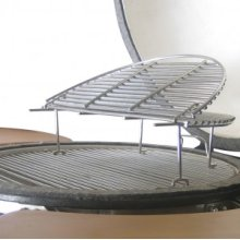 Classic M-Series 2nd Tier Cooking Grate