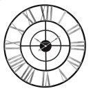 Nolan Clock Product Image