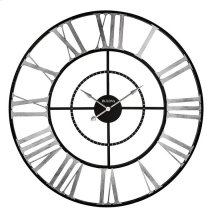 Nolan Clock