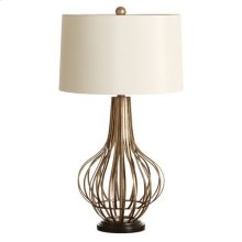 Savannah Table Lamp