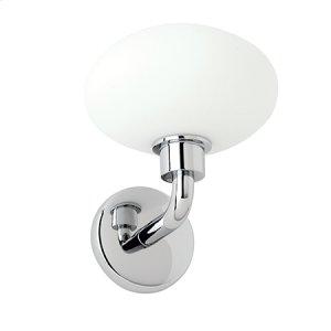 Polished Chrome Single Light Product Image
