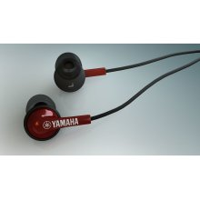EPH-C200 Brown In-ear Headphones