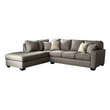 Calicho - Cashmere 2 Piece Sectional