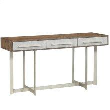 3-Drawer Writing Desk