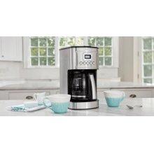 14 Cup Programmable Coffeemaker