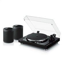 MusicCast VINYL 500 Bundle Wi-Fi Turntable