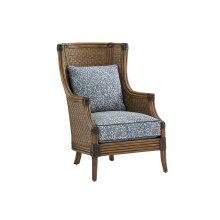 Coral Reef Chair