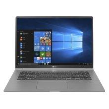 "LG gram 17"" Ultra-Lightweight Laptop with Intel® Core i7 processor"
