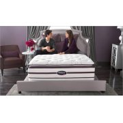 Beautyrest - Elite - Generic - Euro Top - Queen Product Image