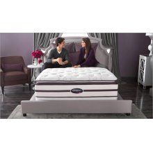 Beautyrest - Elite - Generic - Euro Top - Queen