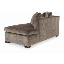 Brooks Left Arm Chaise