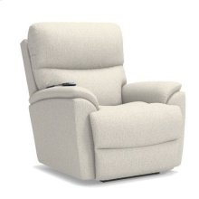 Trouper Power Wall Recliner w/ Head Rest & Lumbar