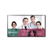 "43"" LT572M Series Pro:Centric Hospital TV"