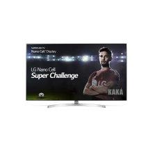 "65"" Sk9000 LG Super Uhd TV W/thinq Ai"