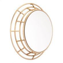 Roma Gold Mirror