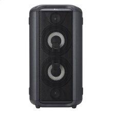 LG XBOOM Speaker System with Karaoke Creator