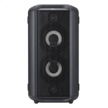 LG XBOOM Speaker System with Karaoke Creator