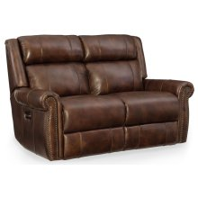 Living Room Esme Power Recliner Loveseat w/ Power Headrest