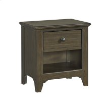 Tahoe Youth Nightstand  River Rock