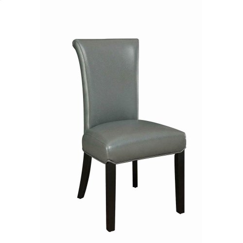 Newbridge Upholstered Metal Dining Chair