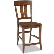District Counter Height Stool