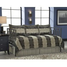 Paramount Daybed Collection Skyline - Twin