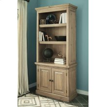 Florence Rustic Bookcase