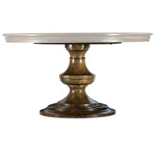 Dining Room Ballantyne Round Dining Table Base