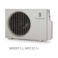 Single Zone Outdoor Condenser- Cooling only