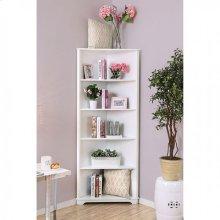 Rockwall Bookshelf