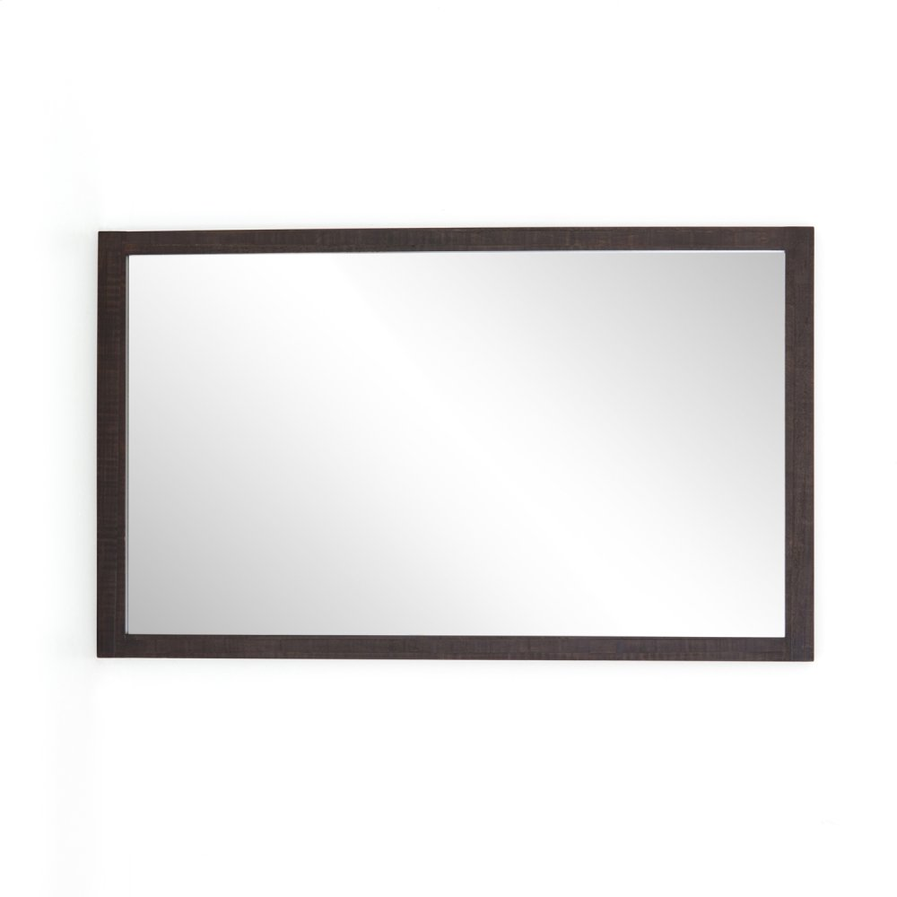 Wyeth Mirror-dark Carbon