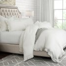 6 pc. Queen DuvetSet, 92x96 White Product Image