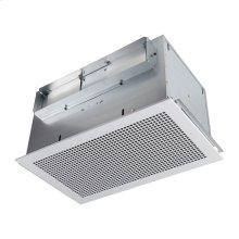 514 CFM High Capacity Ventilator, 3.1 Sones, 120V