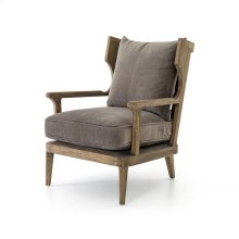 Imperial Mist Cover Lennon Chair