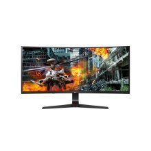 34'' 21:9 UltraWide Gaming Monitor with G-Sync® Compatible, Adaptive-Sync