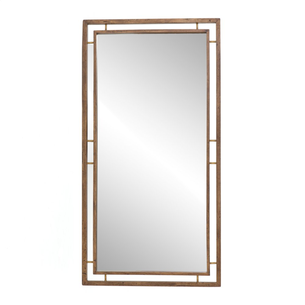 Belmundo Floor Mirror