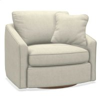 Clover Premier Swivel Occassional Chair Product Image