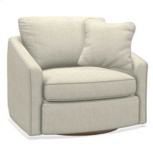 Clover Premier Swivel Occassional Chair