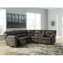 Tambo - Canyon 2 Piece Sectional