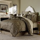 9 Pc Queen Comforter Set Bronze Product Image