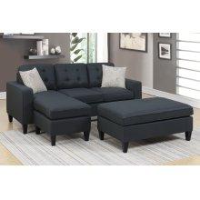 3-pcs Sofa Set