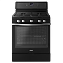 Gold® 5.8 cu. ft. Capacity Gas Range with Rapid Preheat option
