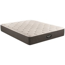 SIMMONS Beautyrest Silver Bold Plush Mattress Only