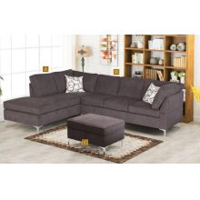 Jordan Brown sectional